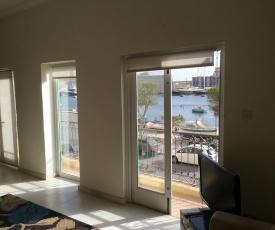 Senglea Seafront Apartment