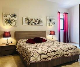 Sliema 3 Bedroom Apartment 2 - Near St Julian's & Valletta