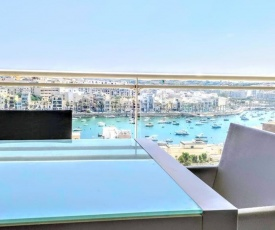 Luxury Apartment with a mesmerizing view