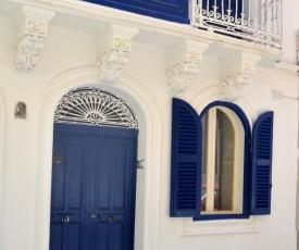 Cosy Studio Maisonette, 8min Walk to Valletta