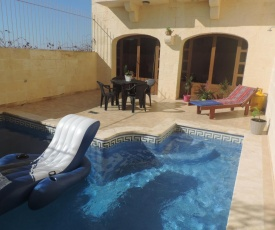 Gozo Holiday House