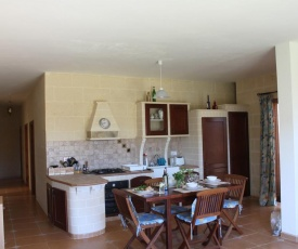Ta' Frencu 3 Bed Apartment with open country views