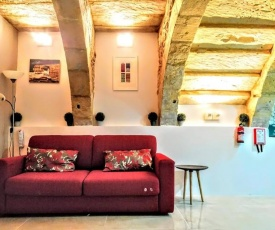 Senglea - Valletta - Three cities