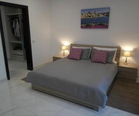 Marsaskala Penthouse Apartment
