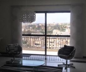 Msida skatepark 3 bedroom furnished spacious apartment central location